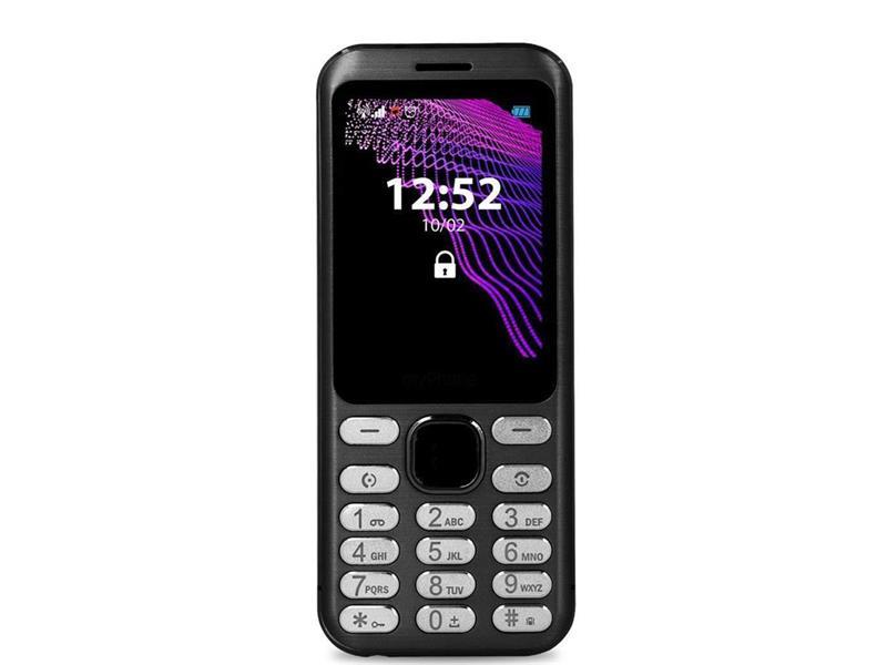 Telefon MYPHONE MAESTRO BLACK