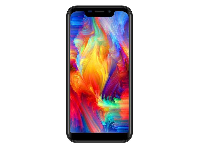 Telefon IGET EKINOX K5 BLACK