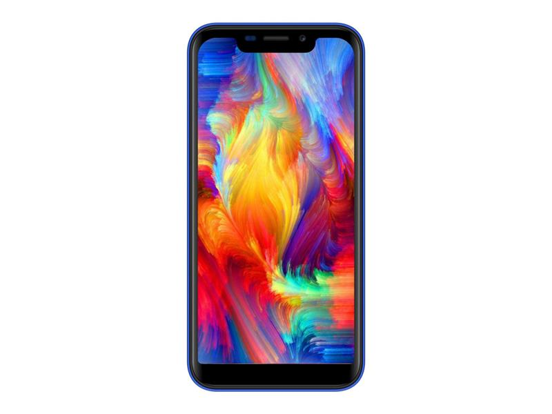 Telefon iGET BLACKVIEW K5 BLUE