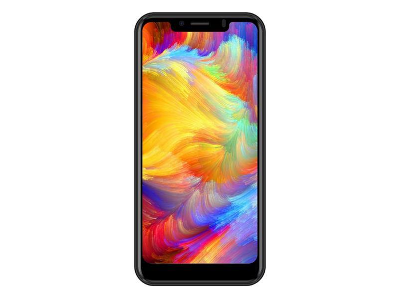 Telefon iGET BLACKVIEW E6 BLACK