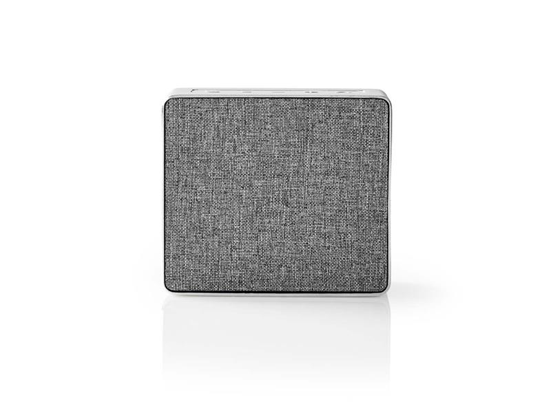 Reproduktor Bluetooth NEDIS SPBT1002AL SILVER