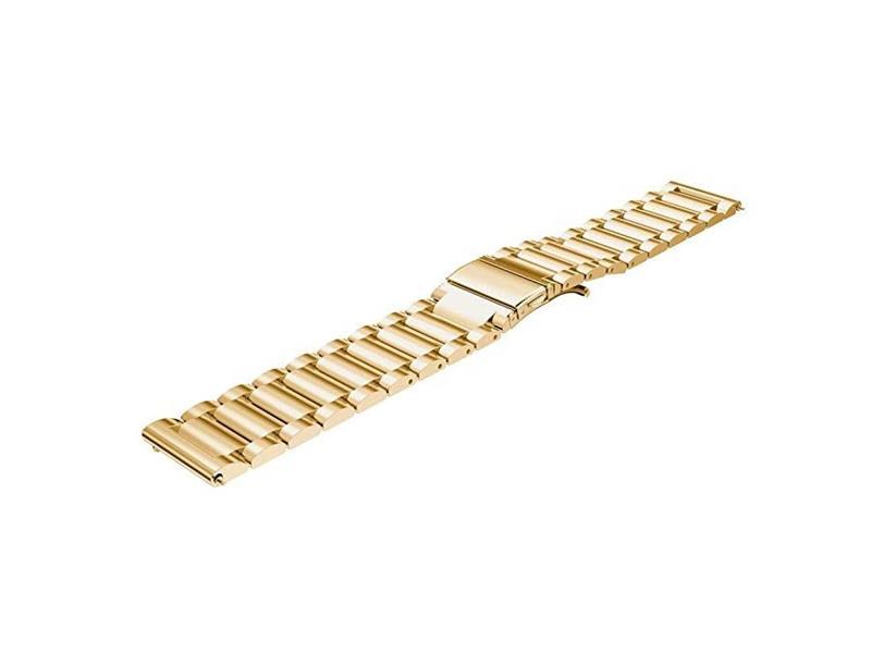 Řemínek XIAOMI AMAZFIT BIP STEEL GOLD