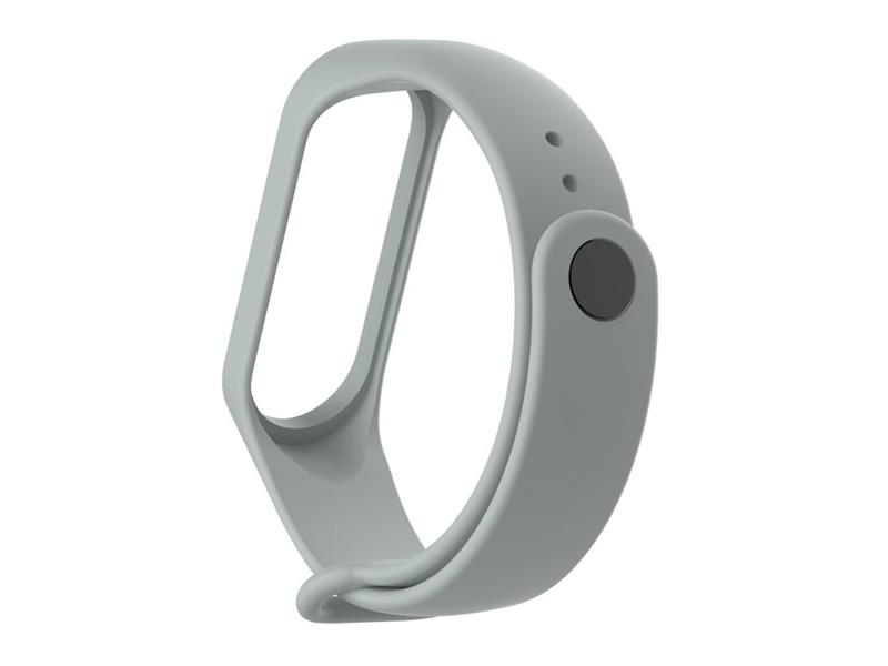 Řemínek XIAOMI MI BAND 3 GREY