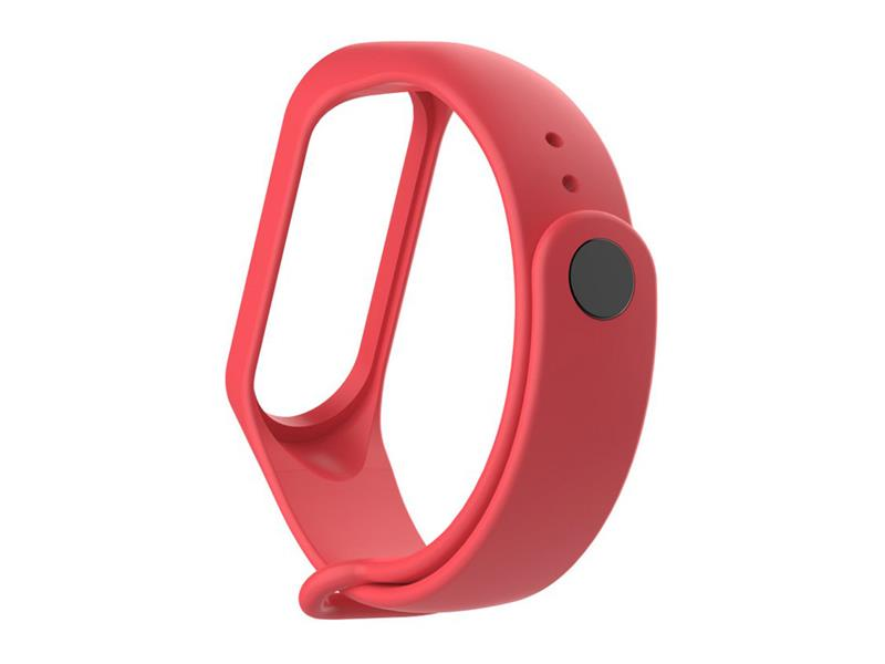 Řemínek XIAOMI MI BAND 3 RED