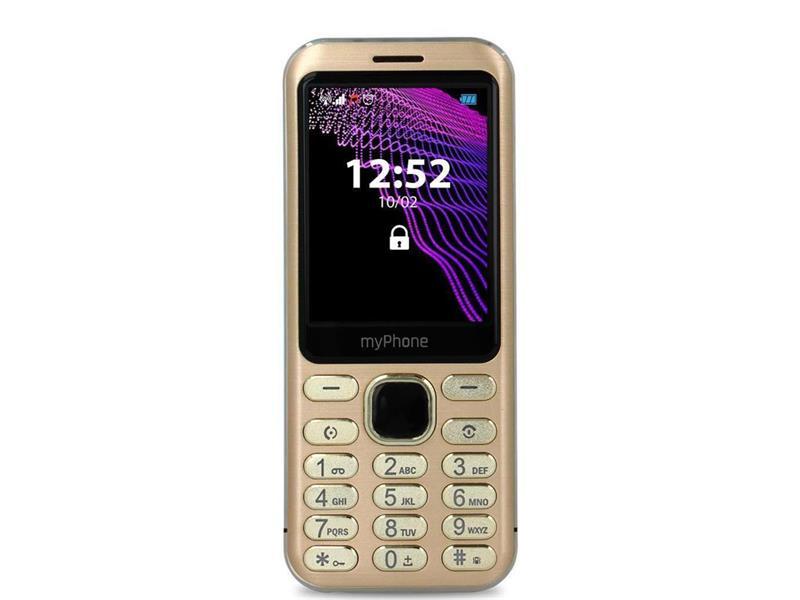 Telefon MYPHONE MAESTRO GOLD
