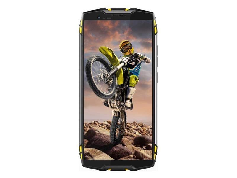 Telefon iGET BLACKVIEW GBV6800 PRO YELLOW