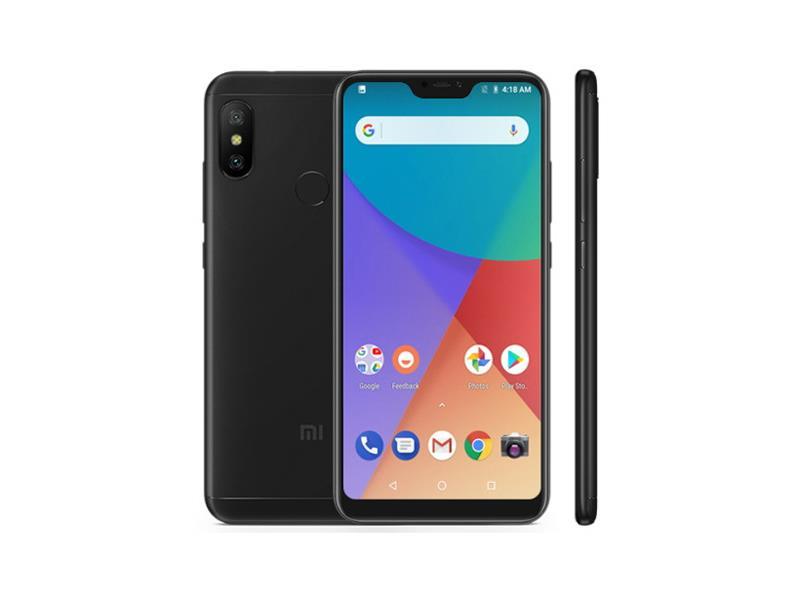 Telefon XIAOMI MI A2 LITE 4GB/64GB BLACK