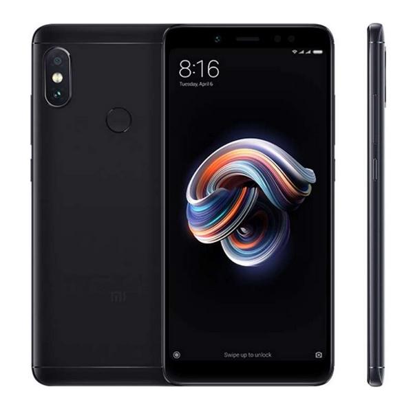 Telefon XIAOMI REDMI NOTE 5 4GB/64GB BLACK