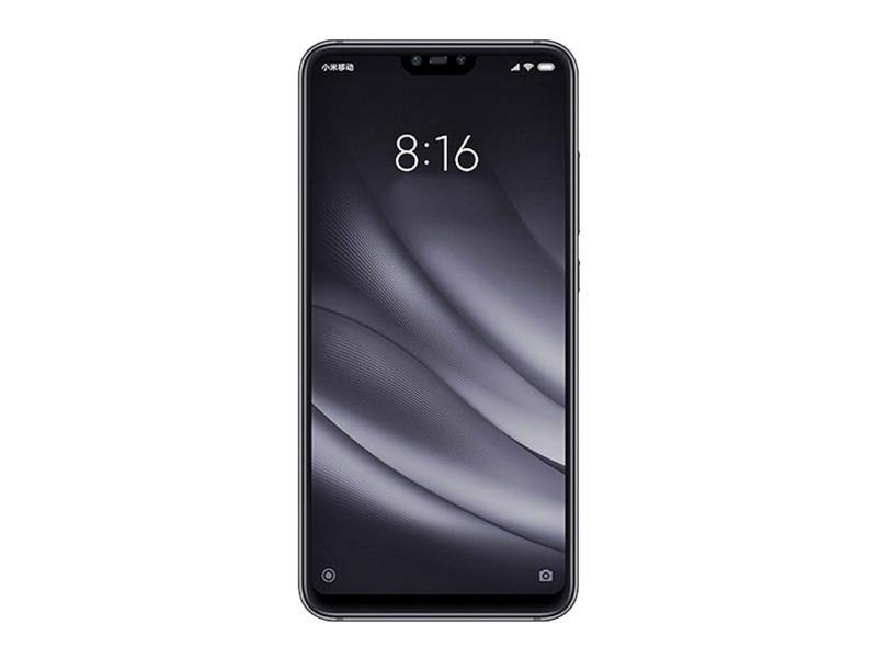 Telefon XIAOMI MI 8 LITE 4GB/64GB BLACK