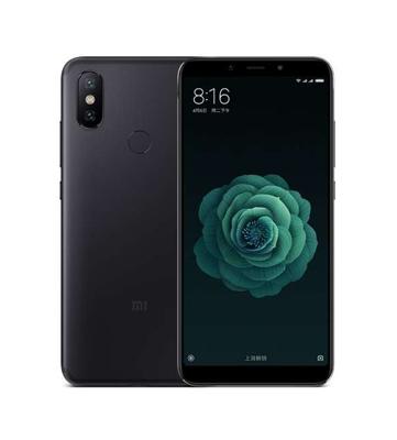 Telefon XIAOMI MI A2 4GB/64GB BLACK