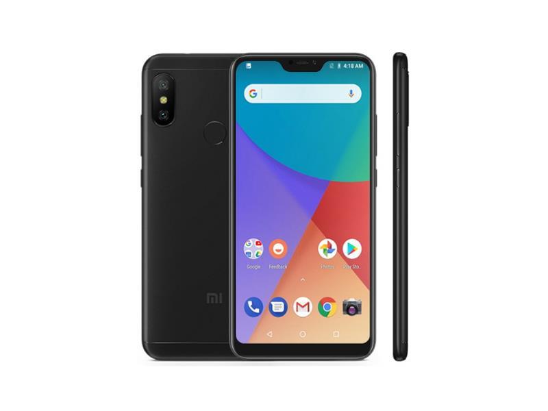 Telefon XIAOMI MI A2 LITE 3GB/32GB BLACK