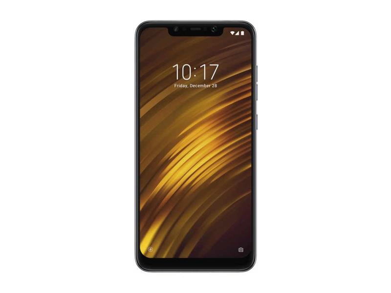 Telefon XIAOMI MI POCO F1 6GB/64GB BLACK