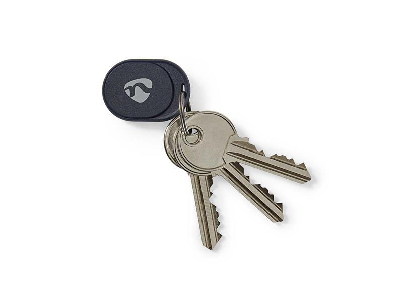 Hledač klíčů BLUETOOTH NEDIS TRCKBT20BU BLUE