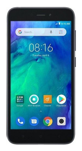 Telefon XIAOMI REDMI GO 1GB/8GB BLACK