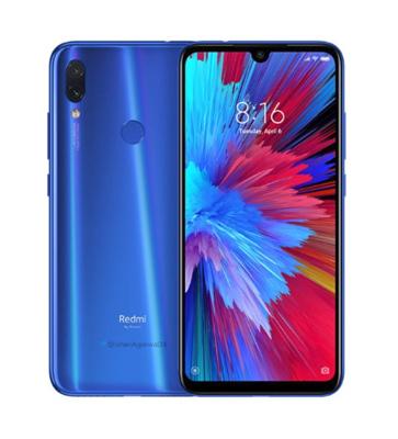 Telefon XIAOMI REDMI NOTE 7 4GB/64GB BLUE