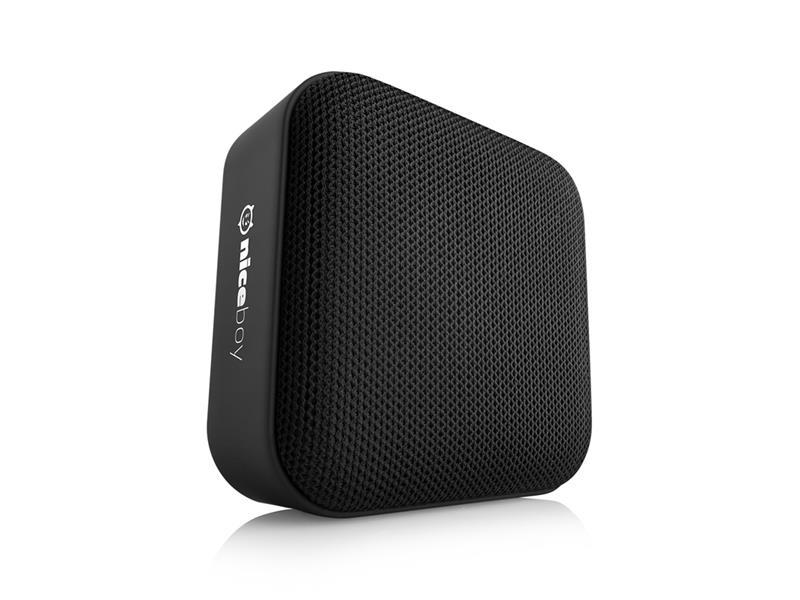 Reproduktor Bluetooth NICEBOY RAZE mini