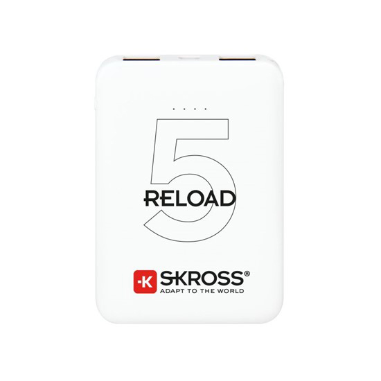 Powerbank SKROSS Reload 5 5000mAh