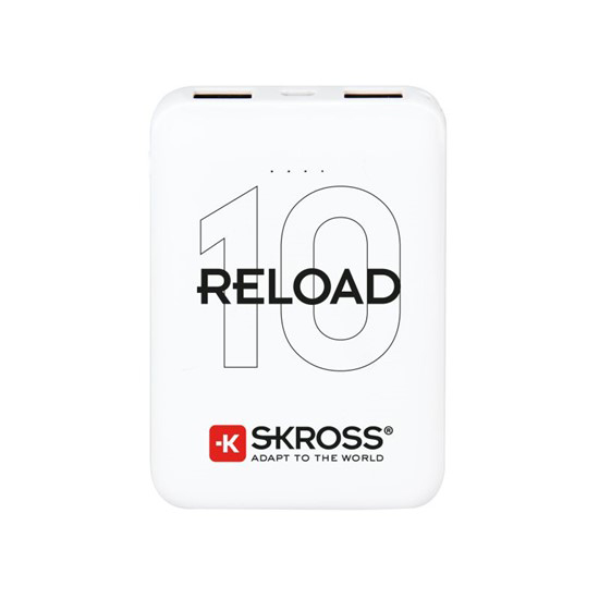 PowerBank SKROSS Reload 10 10000mAh