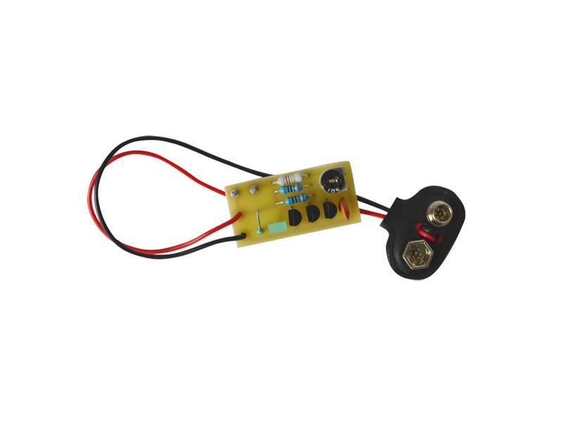 Stavebnice TIPA PT061 Detektor lži - LEVNÁ EDICE