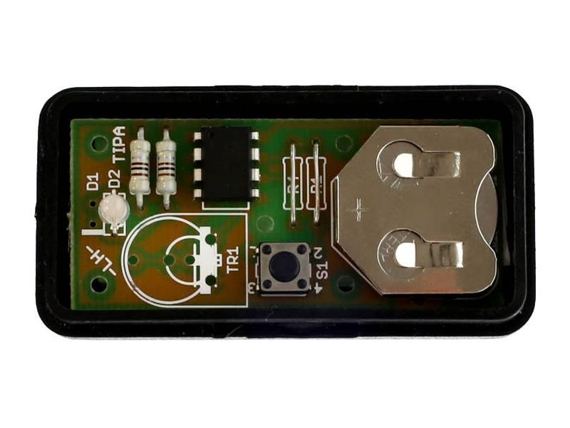 Stavebnice TIPA PT075 Rozhodovátko s dvoubarevnou LED