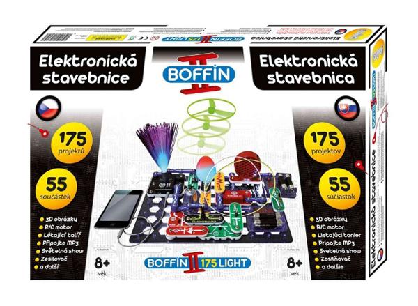 Boffin II 175 LIGHT