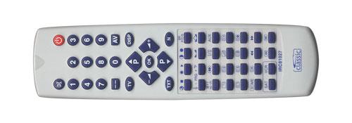 Ovladač dálkový IRC81027 grundig tp 661