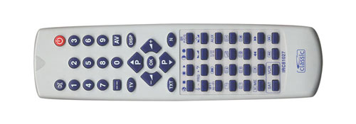 Ovladač dálkový IRC81028 grundig tp 633
