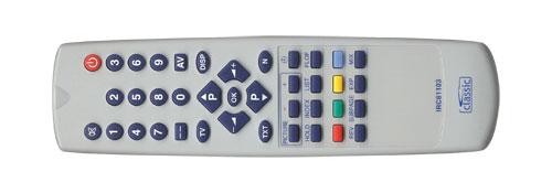 Ovladač dálkový IRC81103  RC200/202, LCE