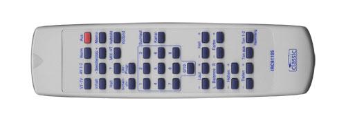 Ovladač dálkový IRC81105 telefunken