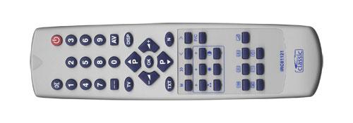 Ovladač dálkový IRC81121 seleco 30m