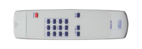 Ovladač dálkový IRC81135 orion,amstrad