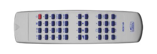 Ovladač dálkový IRC81149 seleco ir160