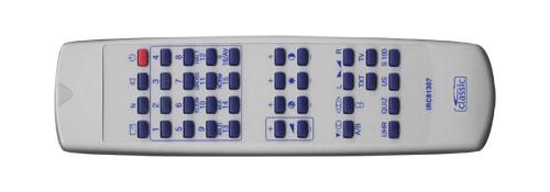 Ovladač dálkový IRC81307 otf,ovp,tesla