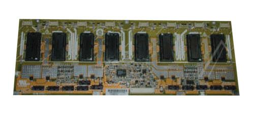 LCD modul měniče  HR I16L20005     16 lamp