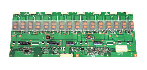 LCD modul měniče  HR I16L30004     16 lamp