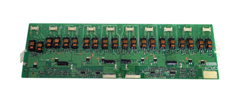 LCD modul měniče  HR I20L30003     20 lamp