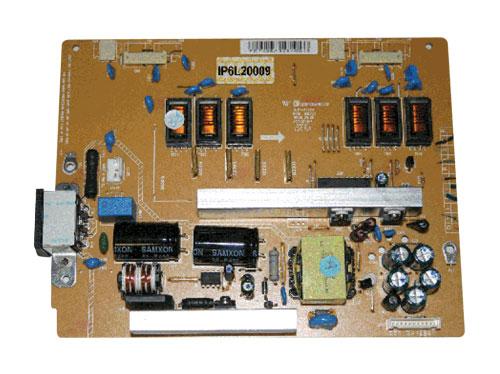 LCD modul měniče  HR IP6L20009      6 lamp