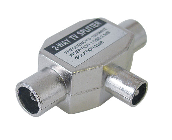 Anténní slučovač kovový FA 0315