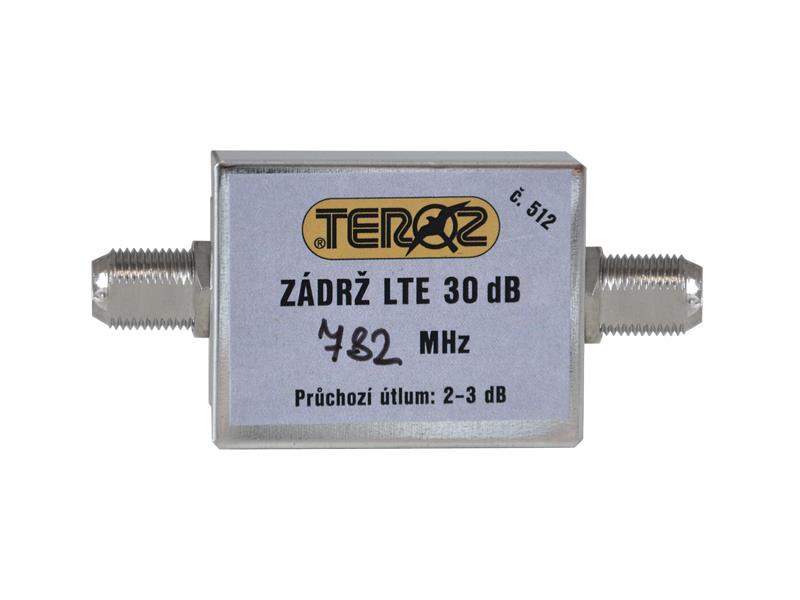 Anténní filtr LTE Teroz 512X 782MHz