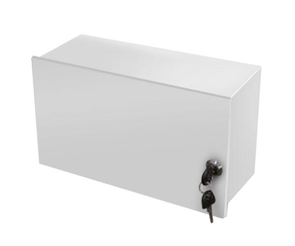Montážní skříň 300x200x120mm