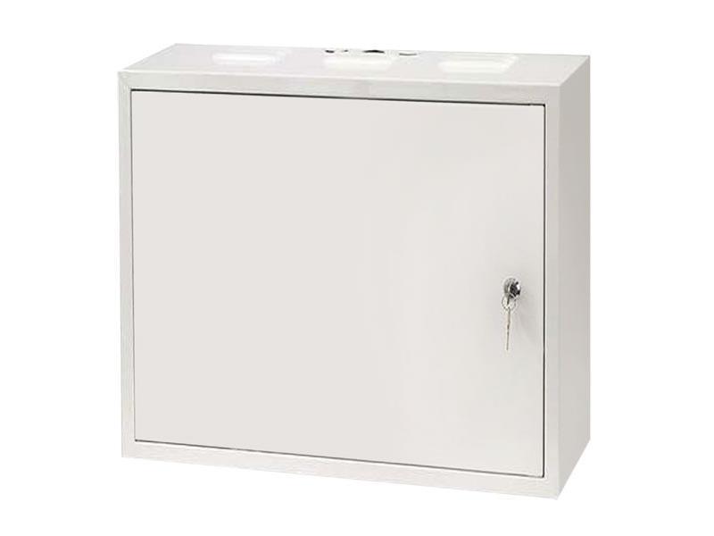 Montážní skříň 500x500x200 mm s ventilací