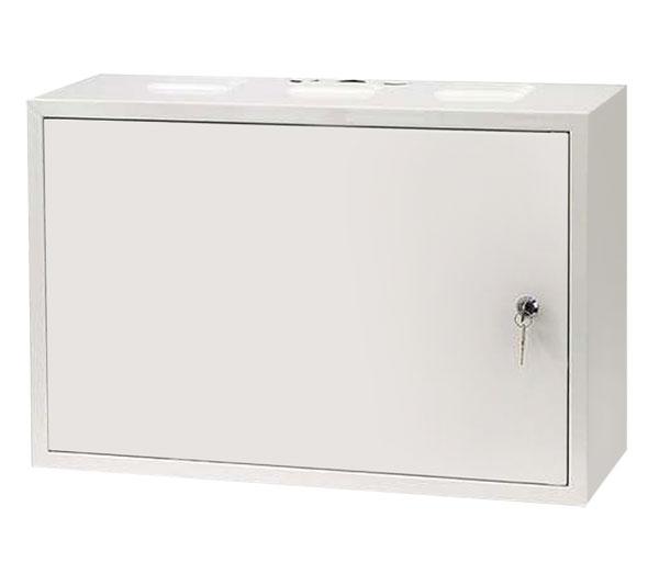 Montážní skříň 700x500x200mm s ventilací