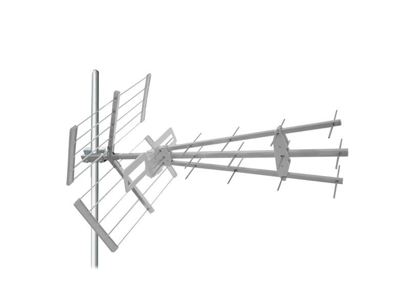 Anténa venkovní Emme Esse 45KBS5G, ICE 5G, k.21-48, fólie, 920mm