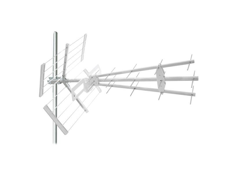 Anténa venkovní Emme Esse 45KVS5G, Style, k.21-48, fólie, 920mm