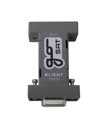 Splitter kabelový pro sat. přijímače GoSat - klient
