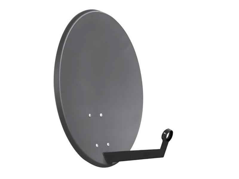 Satelitní parabola 60Fe Corab šedá