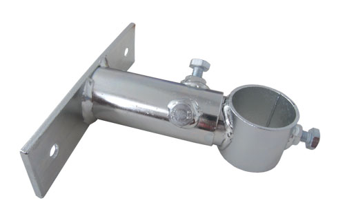 Držák stožáru 11-17cm výsuvný TPG průměr 48mm