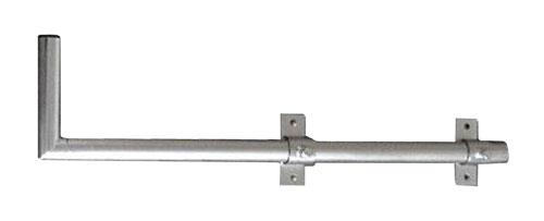 Anténní držák 120 na balkon-na zeď průměr 42mm žár.
