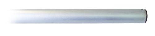 Stožár 2,5m TP   35mm - Nadrozměrné zboží