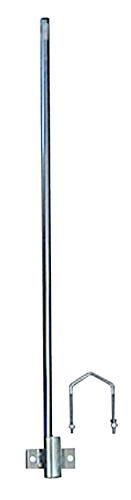 Nástavec na stožár výška 1,2m TPG 28mm
